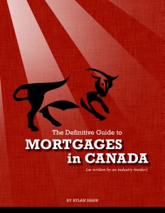 The Definitive Guide to Mortgages in Canada