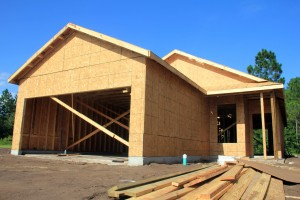 Flexible Construction Financing for Builders