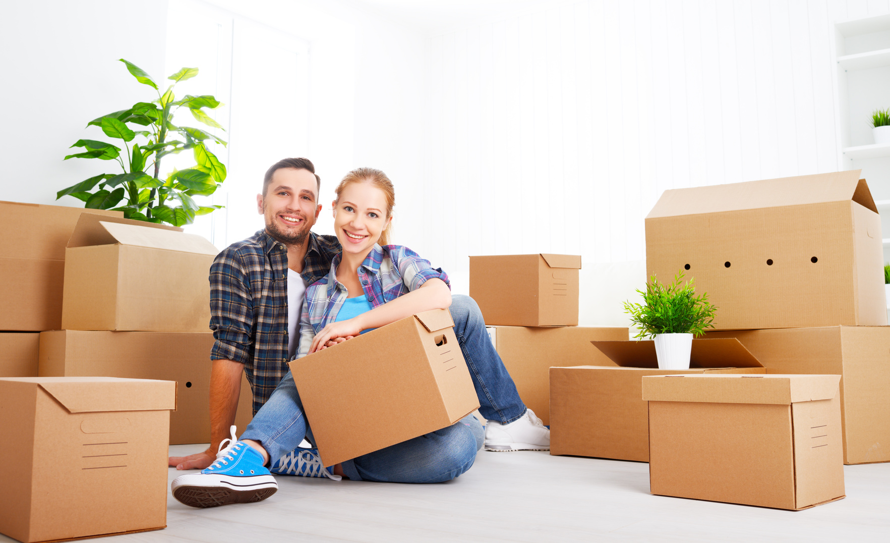 Flexible down payment mortgage options
