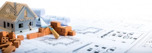 Infill construction financing